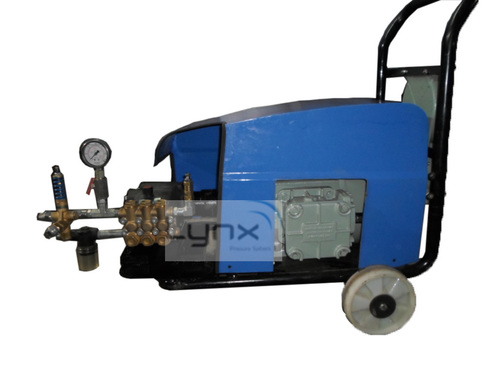 Car Washer Equipment