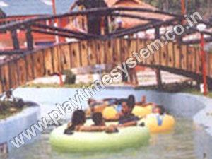 Garden Baloon Boat