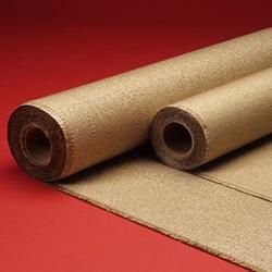Vermiculite Coated Fiberglass Fabrics
