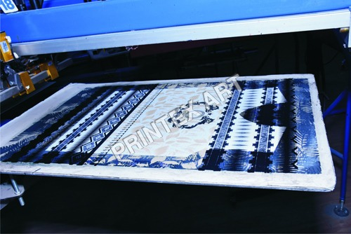 Custom Textile Printing Services  in ludhiana