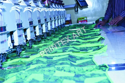 Embroidery in ludhiana