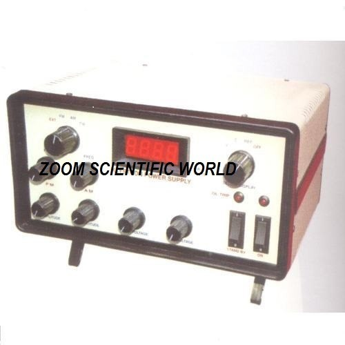 Microwave Training Modules