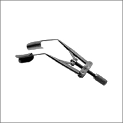 Lieberman Phaco Speculum Solid Blade