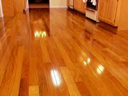 Hard Wood Flooring