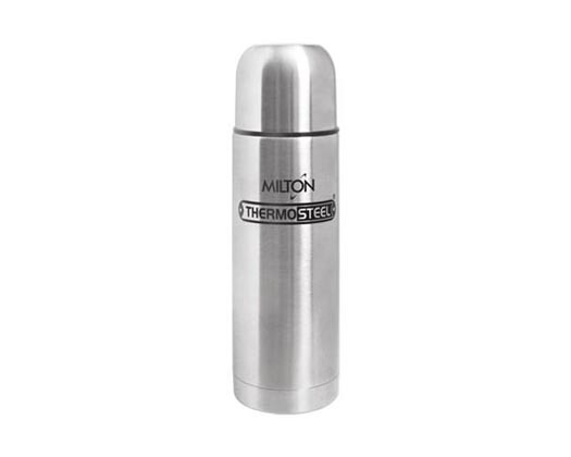 Milton Thermosteel With Plain Lid (500)