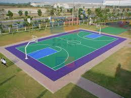 Multi Purpose Sports Court