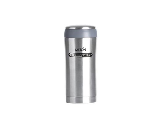 Milton Thermosteel With Plain Lid (350)