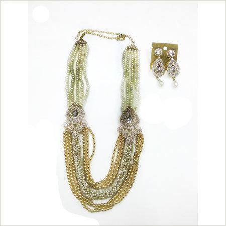 Bridal Pearl Set