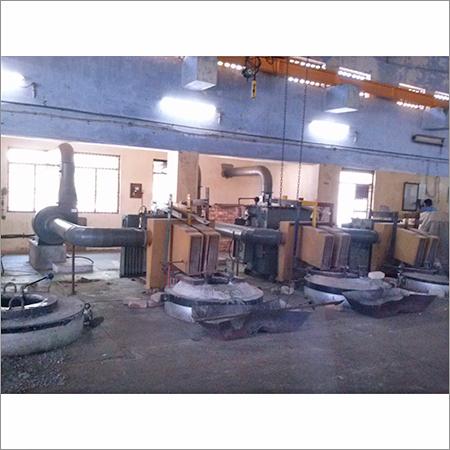 Industrial Exhaust