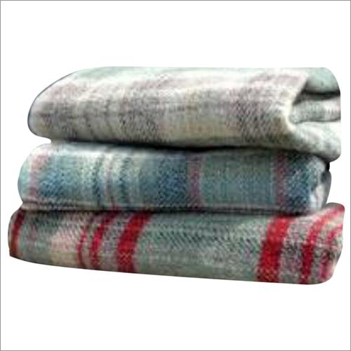 Fancy Shoddy Blanket