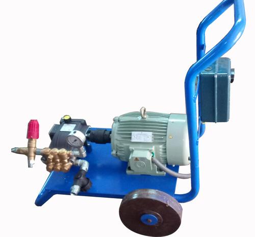 Car Wash Water Pump