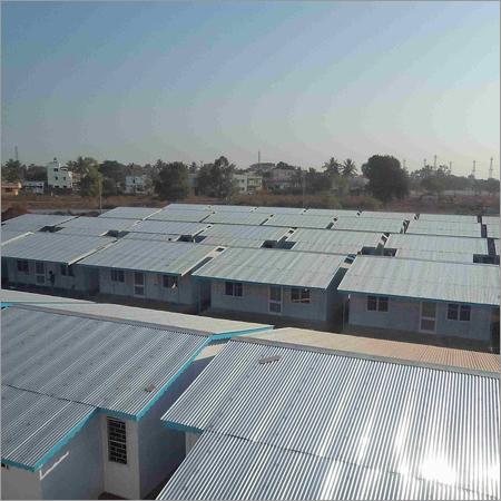 Airforce Station Housing at Karnataka