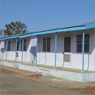 Airforce Station In Bidar