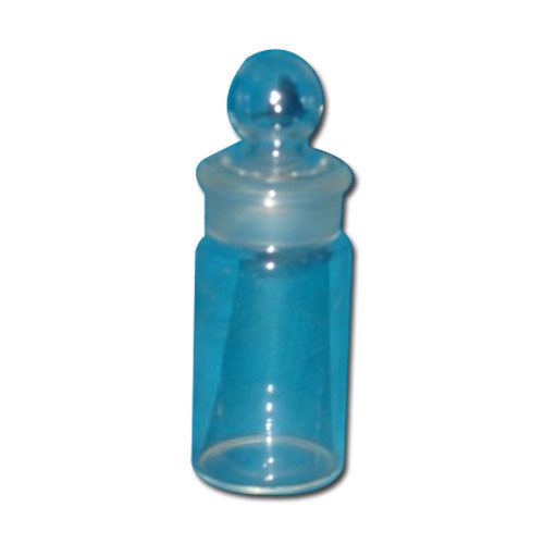 Weighing Bottles Ground in Stopper
