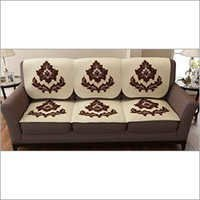 Embroidered Sofa Covers