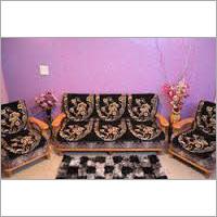 Black Sofa Covers