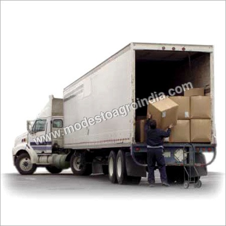 Full Truck Load Transportation Services