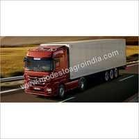 Long Distance Transport Services in Haryana