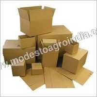 Industrial Corrugated Box