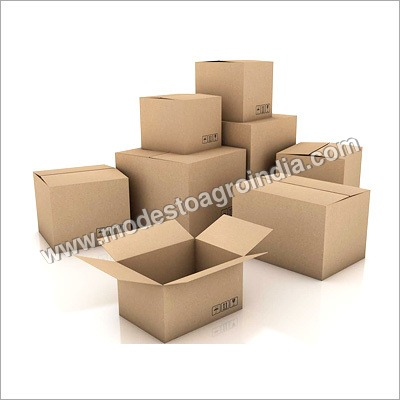 Material Packaging Boxes