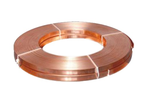 Bare Copper Tape