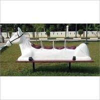 Galloping Horse Swings