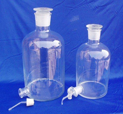 Aspirtor Bottle Wid Stop Cork