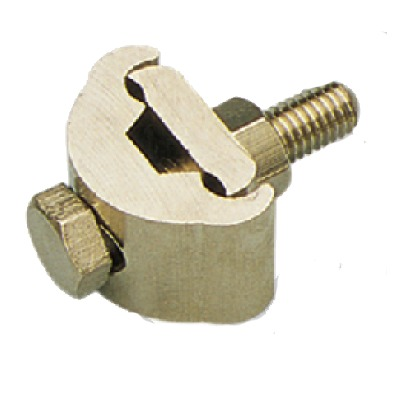 Earthing Clamp 1 Bolt