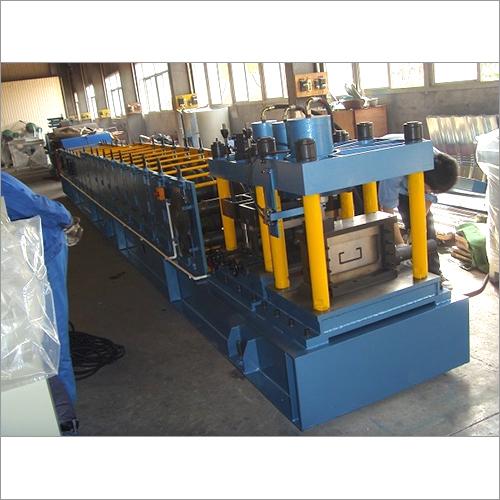 Purlin Roll Forming Machine