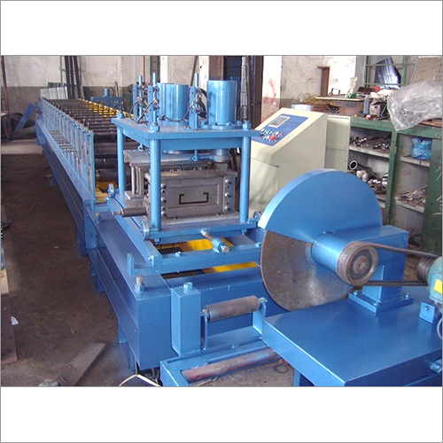 C/Z Purlin Forming Machine