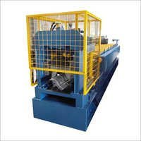 Color Steel Ridge Forming Machine