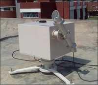 Solar Tracker (Dual Axis)