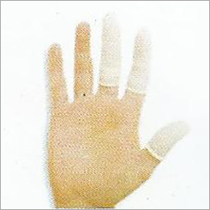 Powder Free Finger Cots