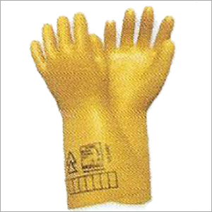 Electrical Gloves Class 00 to Class 4