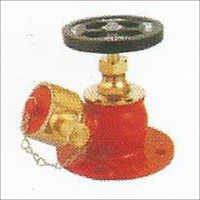 Single Fire Hydrant Valve GM