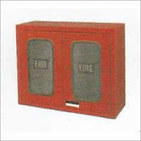 Fire Hose Cabinet Double Door