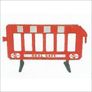 Road Barriers Eco