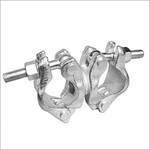Swivel Clamps Drop Forged Coupler