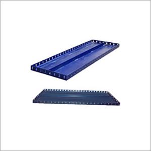 Shuttering Centering Plate