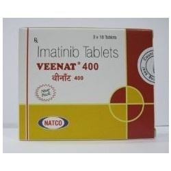 Imatinib Tablets 200