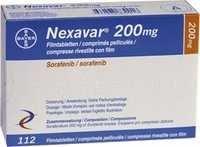 Nexavar (Sorafenib ) 200mg