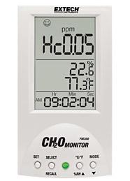 Desktop Formaldehyde (CH2O or HCHO) Monitor