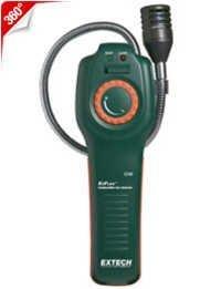 EzFlex™ Combustible Gas Detector