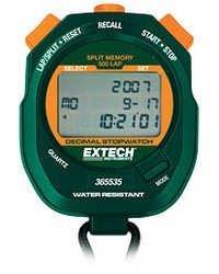 Decimal Stopwatch/Clock