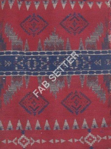 Autoloom Fabric