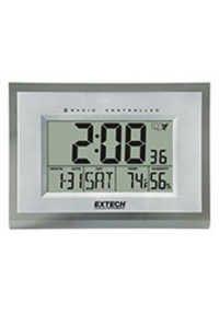 Hygro-Thermometer Alarm Clock