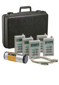 Noise Dosimeter/Datalogger Kit