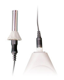Extension cable for remote sound level measurement