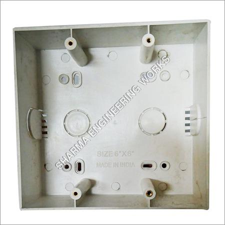 PVC Switch Boxes