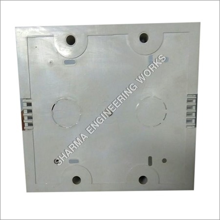 Electrical Square Switch Boxes